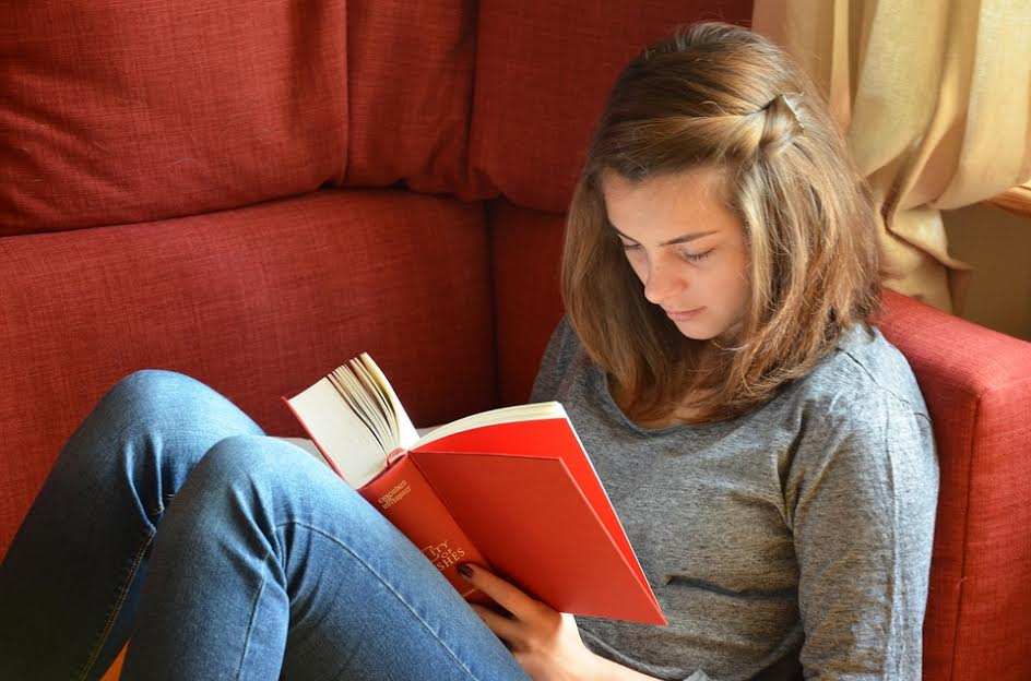 Young Adult Novels That Can Inspire Your Teen