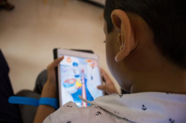 The Truth About Gadgets and Tablets: How They Could Be Damaging Your Children