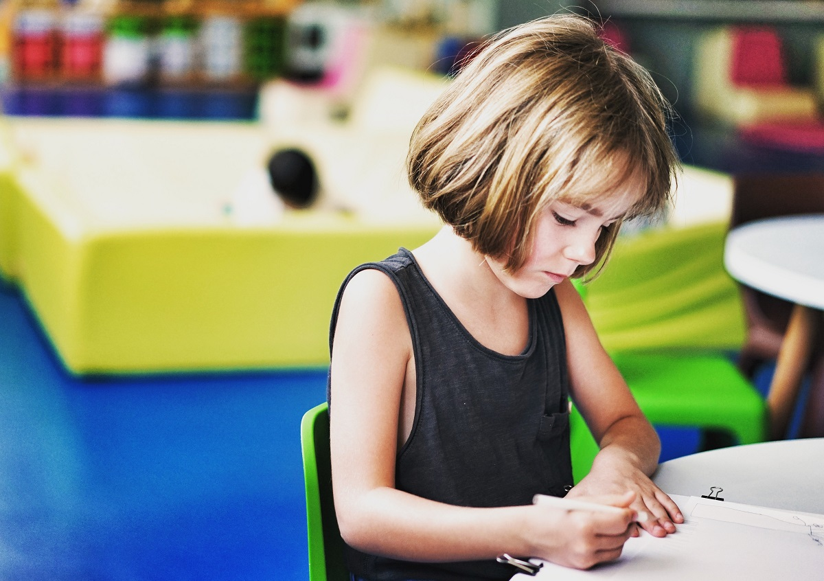 Methods to Improve Your Child's Memory