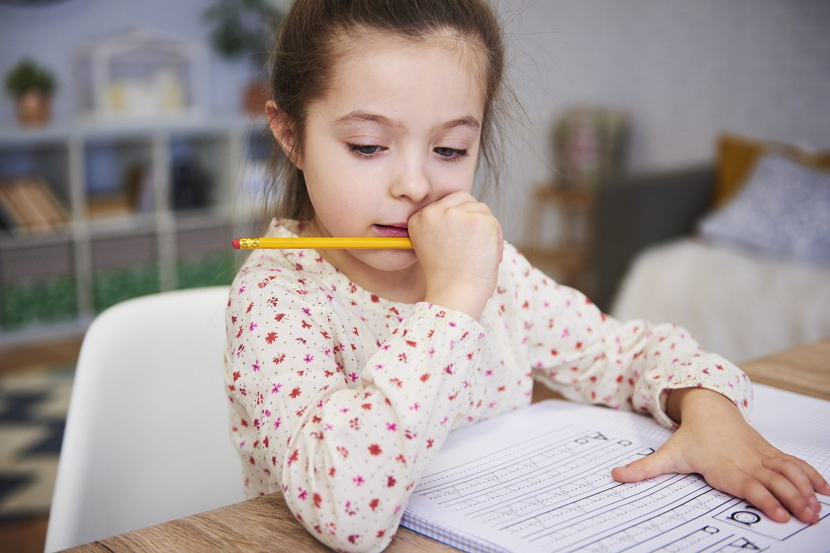 5 Steps to Help Your Child Study Independently While On Distance Learning